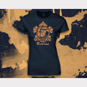 Women' Ravenclaw Harry Potter Tshirt