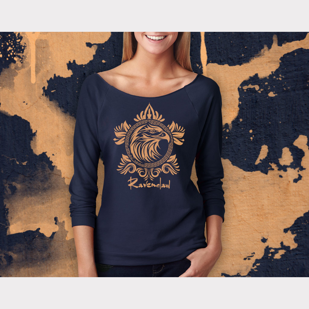 Gryffindor Shirt Harry Potter Shirt Womens Off The