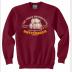 Butterbeer Sweatshirt Harry Potter Sweatshirt. The Three Broomsticks at Hogsmead