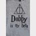 Dobby Is My Hero Racerback Harry Potter Tank Top - Sizes XSmall thru 2XLarge