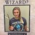 Happy Customer at Wizarding World