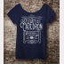 Harry Potter The Leaky Cauldron Shirt Women's Off The Shoulder Slouchy