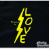 Harry Potter Toddler Tee - Protected By Love
