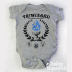 Harry Potter Baby Onesie - TriWizard Tournament & The Goblet of Fire!