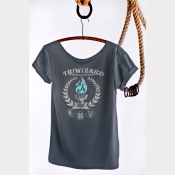Triwizard Tournament Goblet of Fire! Harry Potter Shirt, Womens Off The Shoulder
