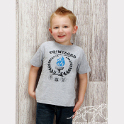 Harry Potter Kid's Shirt The TriWizard Tournament & The Goblet of Fire!