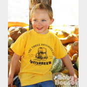 Butterbeer Harry Potter Kid's Shirt - At The Three Broomsticks in Hogsmeade! Ch