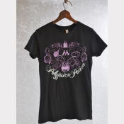 Polyjuice Potion Magic Shirt! Women's Stretchy Fitted Harry Potter Tee