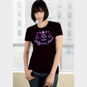 Polyjuice Potion Harry Potter Shirt, Women's Stretchy Fitted Tee