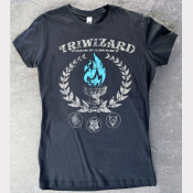 TriWizard Tournament Harry Potter Shirt. The Goblet of Fire! Womens Stretchy Tee